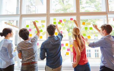 Engage Your Staff in Your Business's Future Using a Future Wall